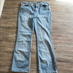 Light washed Tommy Hilfiger jeans